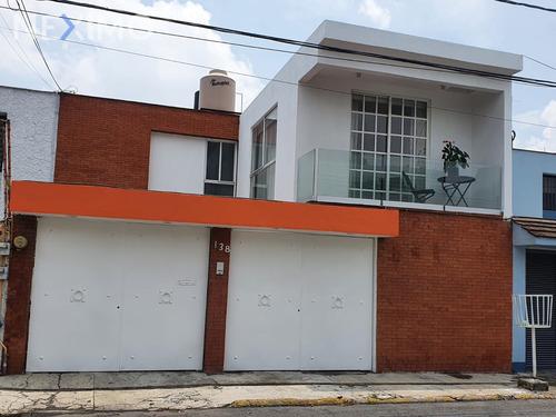 Imagen 1 de 20 de Renta Casa En Boulevares, Naucalpan, Estado De México