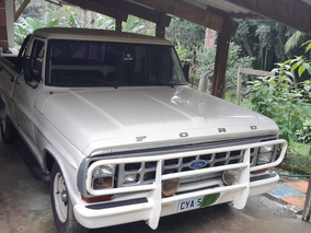 Ford F100 Diesel