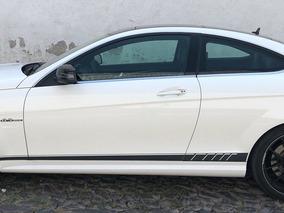 Mercedes Benz C63 Amg 2014 Edition 507 Coupé