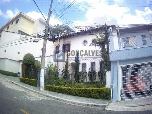 Venda Sobrado Sao Bernardo Do Campo Nova Petropolis Ref: 221 - 1033-1-22186