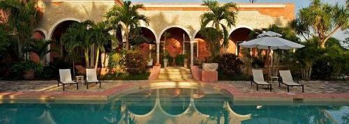 Hotel Hacienda En Venta