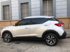 Nissan Kicks 1.6 Sense Mt 2018