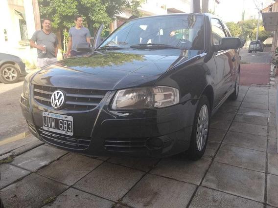 Volkswagen Gol Power 1.4 3 Puertas