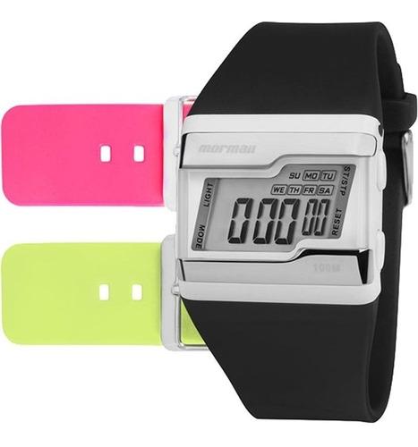 Relógio Mormaii Unisex Fz/t8v