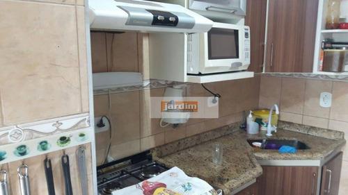 Apartamento Residencial À Venda. - Ap5432