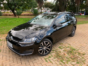 Volkswagen Golf Variant Highline 2015/2016 1.4 Tsi Gasolina
