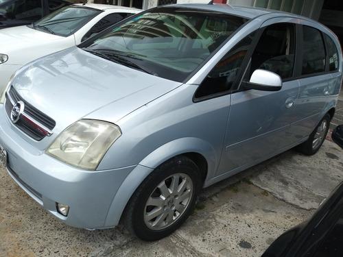 Chevrolet Meriva Gls Tdi 2006