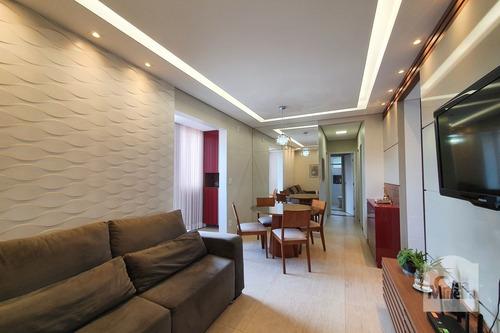 Imagem 1 de 15 de Apartamento À Venda No Santa Amélia - Código 336066 - 336066