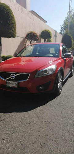 Volvo C30 1.6 Addition L4 6vel Mt 2012