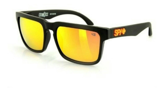 Gafas Anteojos Spy Ken Block Original+ Dark Crush
