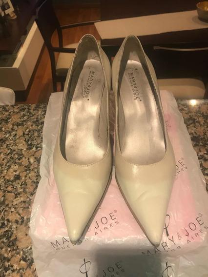 Zapatos De Mujer Usados