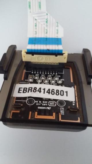 Placa Wi-fi E Placa Power Da Tv Lg 50uk6520psa