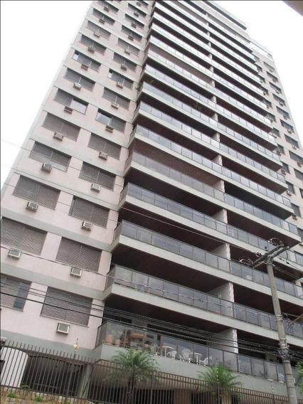Apartamento Residencial À Venda, Centro, Piracicaba. - Ap0473