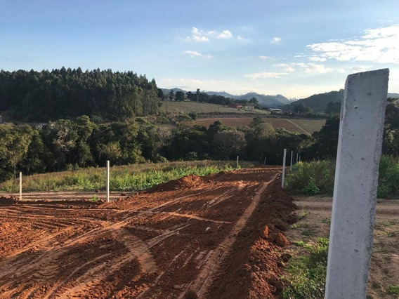 Area Plana Para Construir Sua Chacara 600 M2 Por 23 Mil J