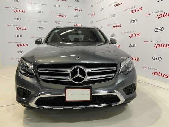 Mercedes Benz Glc 300 Sport At 2019