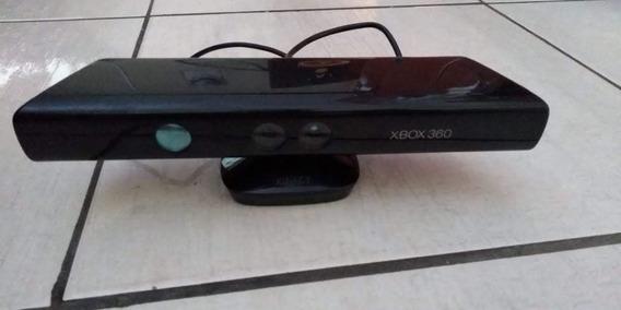 Vendo Kinect Semi Novo Xbox 360