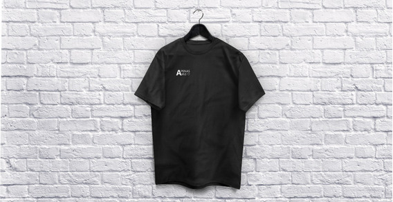 Camiseta Personalizada - Apenas Ame