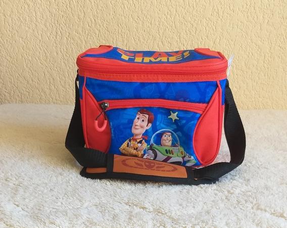 Hielera/lonchera, Capacidad De 6 Latas De Toy Story 4