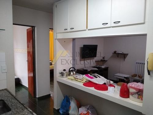 Apartamento, Jardim Presidente Dutra, Ribeirão Preto - 390-v