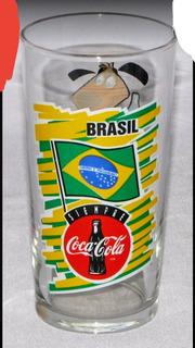 Vasos Coca - Cola 1994 (colección)