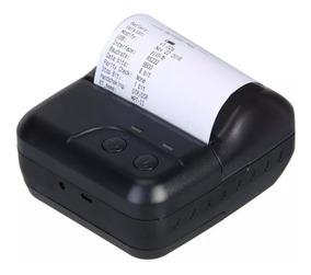 Impressora Térmica Bluetooth 80mm Celular Itep80hbt Portatil
