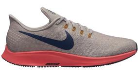 Zapatillas Nike Air Zoom Pegasus 35 Running Nueva 942851-200