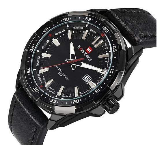Relógio Naviforce Original Prova D