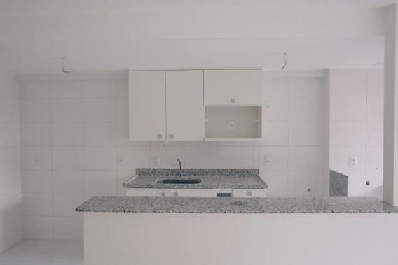 Apartamento Em Freguesia (jacarepaguá), Rio De Janeiro/rj De 60m² 2 Quartos À Venda Por R$ 376.000,00 - Ap406229