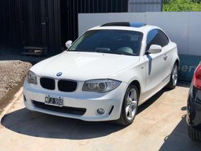 Bmw Serie 1 2.5 125i Coupe Executive 2013