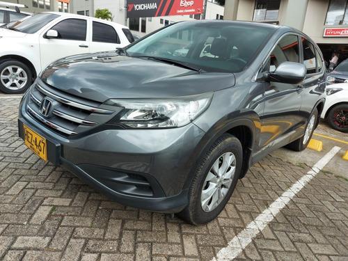 Honda Cr-v 2013 2.4 Lx