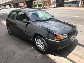 Volkswagen Gol 1.0 8v Special 2p Gasolina 2003
