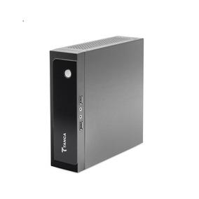 Cpu Automação Tanca Intel Celeron 4gb Ssd 120gb 2 Com