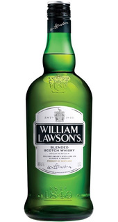 Whisky William Lawsons 1 Litro Importado