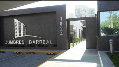 Deptos En Condominio Residencial Cumbres Barreal Cholula