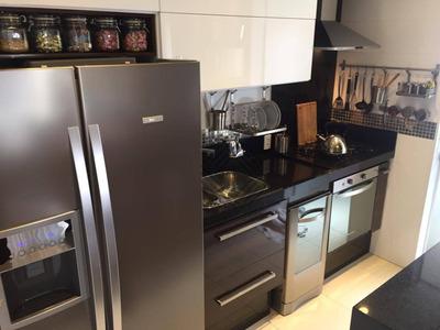 Apartamento Com 2 Dormitórios À Venda, 54 M² Por R$ 297.000 - Jardim São Carlos - Sorocaba/sp - Ap7461