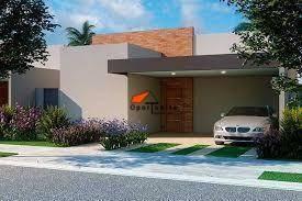 Casa Com 3 Dormitórios À Venda, 160 M² Por R$ 620.000 - Em Condomínio Fechado Ribeirão Preto/sp - Ca1518