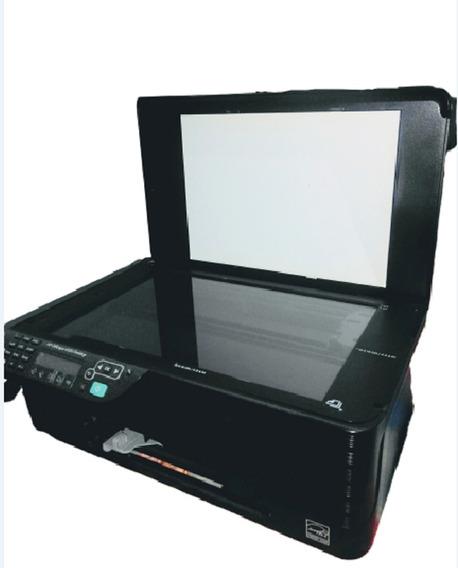 Impressora Hp 4500 Desktop Usada Bom Para Retirar As Peças