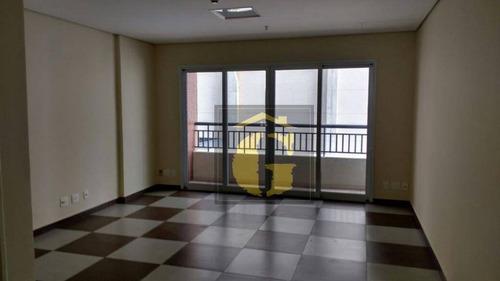 Imagem 1 de 16 de Sala Comercial Tatuapé, São Paulo. - Sa0020