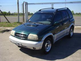 Suzuki Vitara Turbo Diesel 4x4 2000