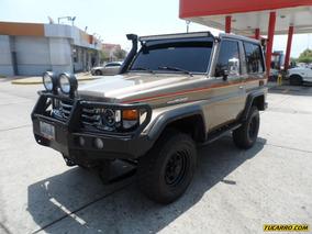 Toyota Macho Machito