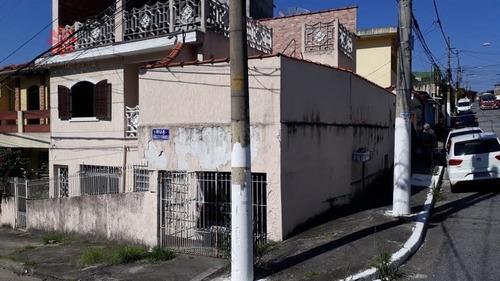 Imagem 1 de 15 de Casa Sobrado Para Venda, 3 Dormitório(s) - 1192