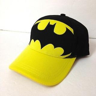 Gorra De Batman Original