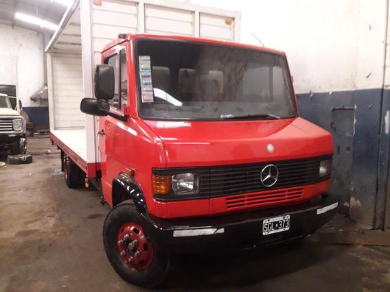 Mercedes-benz Mercedes 710 Mod 94