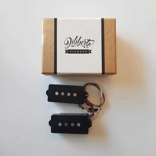 Microfonos Diliberto Pr Precision Bass