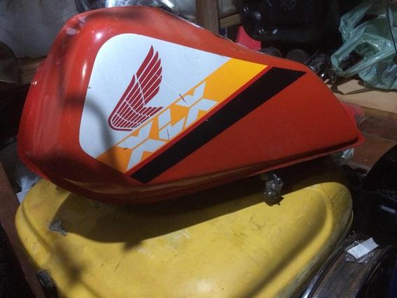 Honda Xlx 250 Tanque De Combustível