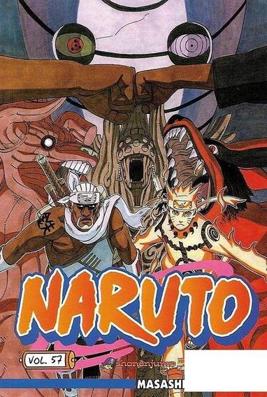 Naruto #57