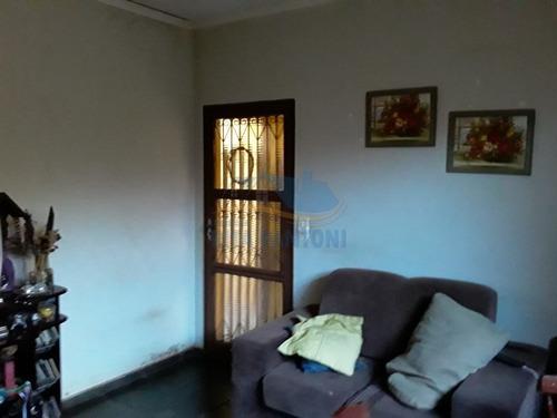 Imagem 1 de 15 de Casa, Bonfim Paulista, Ribeirão Preto - C3717-v