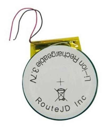 Bateria Relógio Garmin Forerunner 110 210 610 620