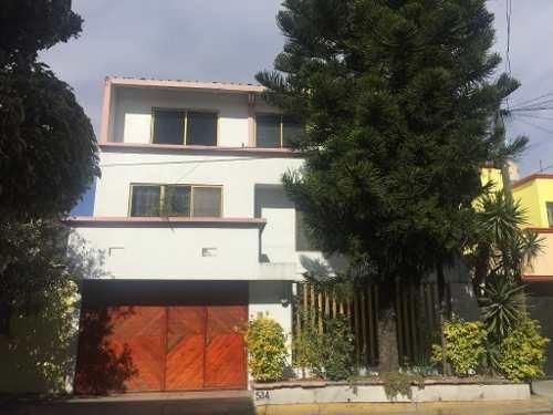 Casa En Venta, Gustavo A Madero, Cdmx.