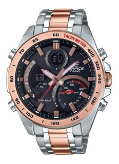 60% Off Outlet Reloj Casio Edifice Ecb 900 Sin Bluethoot